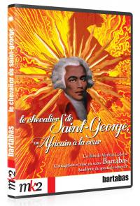 Chevalier saint georges (le) - dvd
