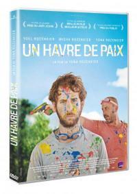 Un havre de paix - dvd