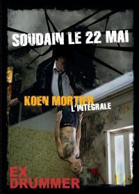 Koen mortier - 2 dvd