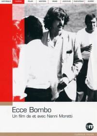 Ecce bombo - dvd