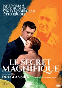 Secret magnifique (le) - dvd