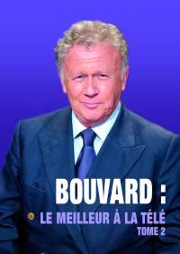 Bouvard : meilleur a la tele tome 2 - 3 dvd
