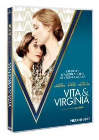 Vita et virginia - dvd