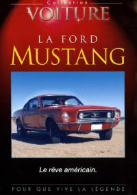 La ford mustang - dvd