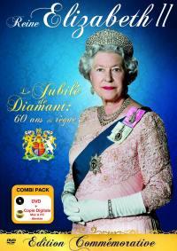Elizabeth ii - dvd