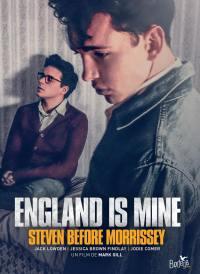 England is mine - dvd