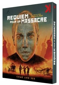Requiem pour un massacre - combo 2 dvd + blu-ray