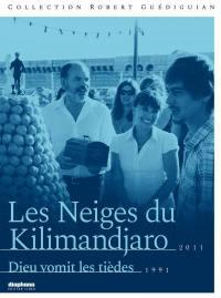 Neiges du kilimandjaro (les) - dieu vomit les tiedes - 2 dvd