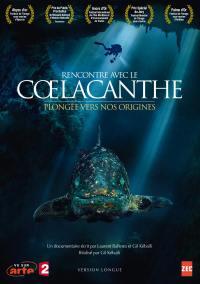Rencontre avec le coelacanthe - dvd