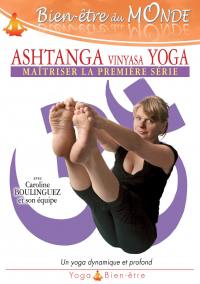 Ashtanga yoga vol 3 - dvd