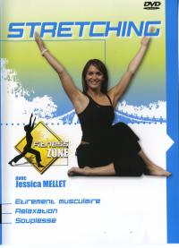 Stretching vol 12 - dvd