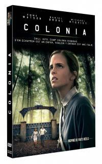 Colonia - dvd