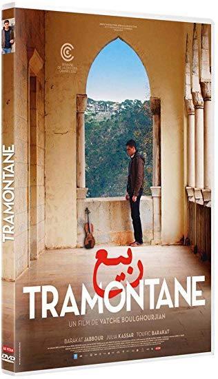 Tramontane - dvd