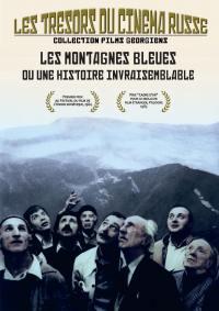 Montagnes bleues (les) - dvd