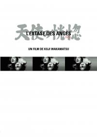 L'extase des anges - dvd