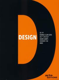 Design vol 1 - dvd