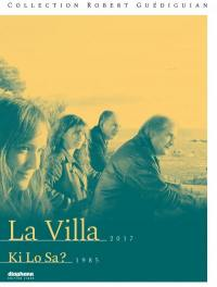 Villa (la) - ki lo sa? - 2 dvd
