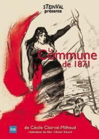 Commune de 1871 (la) - dvd