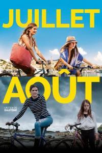 Juillet aout - dvd