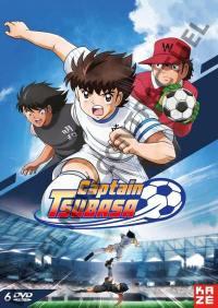 Captain tsubasa - saison 1 - 6 dvd