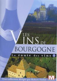 Vins bourgogne - dvd