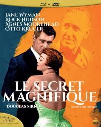 Secret magnifique (le) - combo dvd + blu-ray