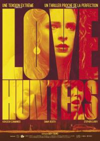 Love hunters - dvd