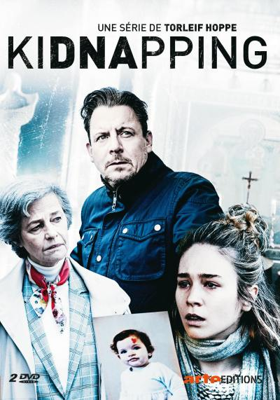 Kidnapping - 2 dvd