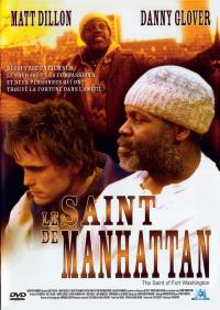 Saint de manhattan - dvd