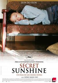 Secret sunshine - dvd
