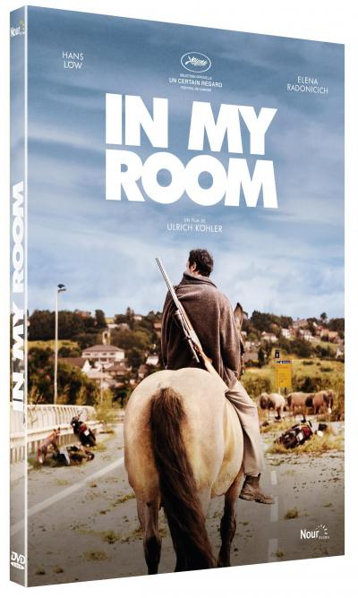 In my room - dvd