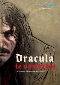 Dracula le veritable - dvd
