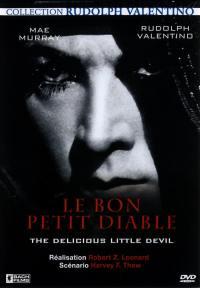 Le bon petit diable - dvd  coll rudolph valentino