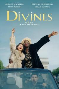 Divines - dvd