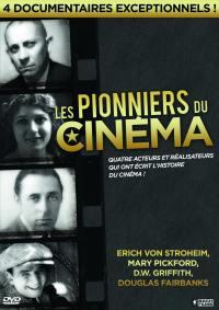 Pionniers du cinema (les) - dvd