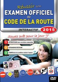 Code de la route 2015 - dvd