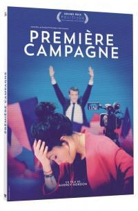Premiere campagne - dvd