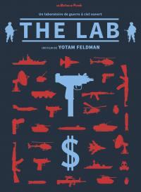 Lab (the) - dvd
