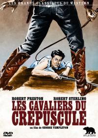 Cavaliers du crepuscule (les) - dvd