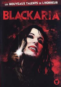 Blackaria - dvd