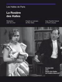 Rosiere des halles (la) - 2 dvd