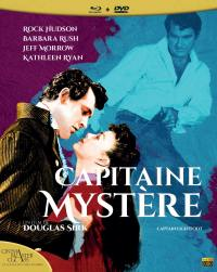 Capitaine mystere - combo dvd + blu-ray