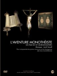 L'aventure monotheiste - 2 dvd