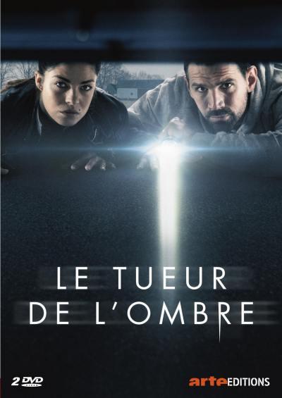 Tueur de l'ombre - 2 dvd