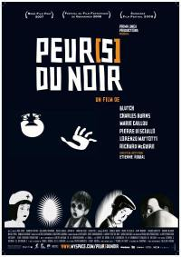 Peur(s) du noir - dvd
