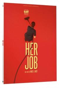 Her job - dvd