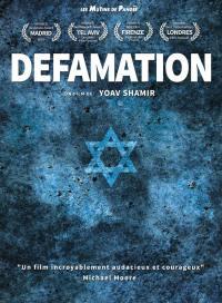 Defamation - dvd