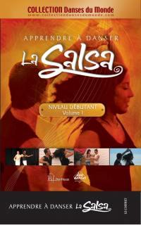 Apprendre la salsa - coffret 2dvd