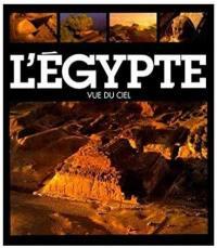 Egypte vu du ciel (l') - dvd