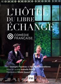 Hotel du libre-echange (l') - dvd
